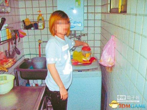 女子与男友一起虐杀亲生女婴 烫熟后持利剪分尸