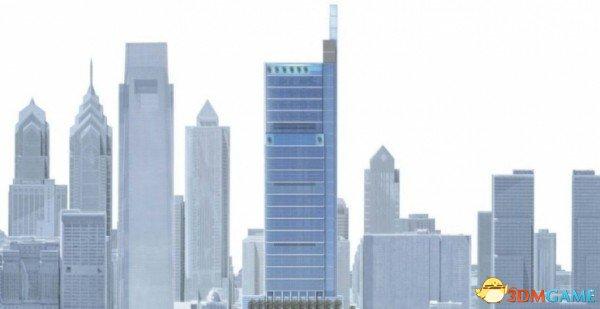 城里人真会玩!外国艺术家准备3D打印整个费城