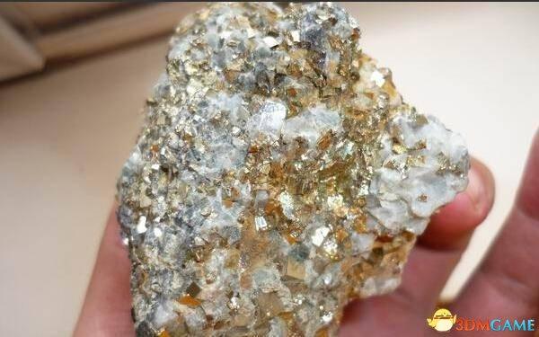 山东又发现大金矿储量达328吨 找矿前景一片大好