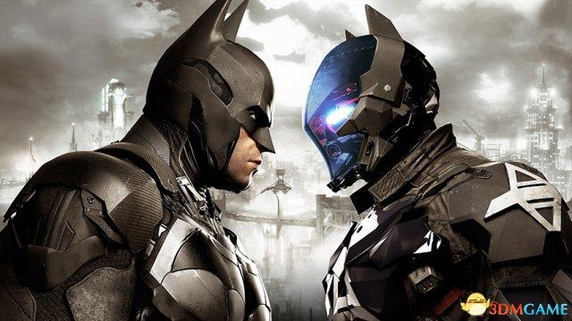《蝙蝠侠:阿卡姆骑士》11月DLC详情公布 预告片赏