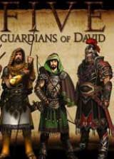 五:大卫的守护者 英文免安装版