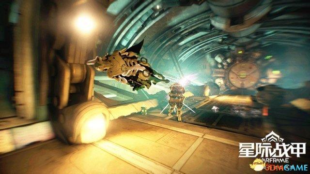 跑酷2.0!動作射擊《星際戰甲》超能之夜開放全版本