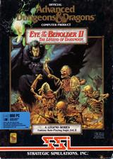 邪恶之眼2:黑月传说 英文硬盘版