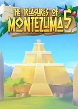 蒙特祖玛的宝藏5 英文硬盘版
