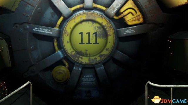 大作《辐射4》小伙伴竟暗藏玄机 迪肯原来是间谍?
