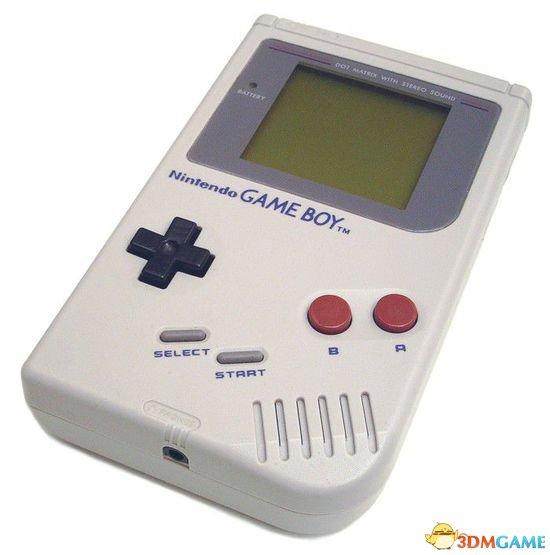 <b>怀旧:90年代的GameBoy DIY达人做出21世纪重制版</b>