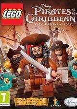 乐高加勒比海盗:亡灵宝藏