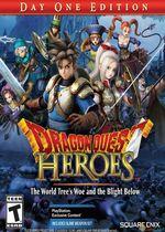勇者斗恶龙:英雄 3DM简体中文硬盘版