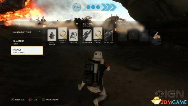 <b>《星球大战:前线》免费DLC演示 新地图新模式</b>