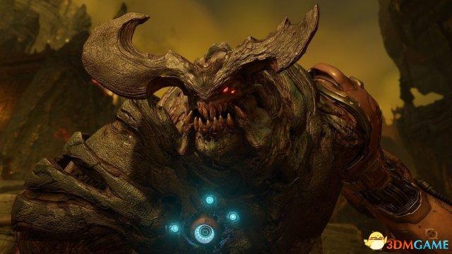 毁灭战士4,Alpha测试将向所有玩家开放