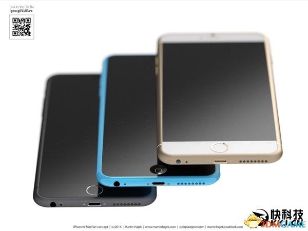 4寸還有人愛!手機尺寸多大才好?果粉最愛4.7寸