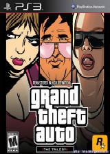 侠盗飞车GTA:圣安地列斯 PSN版