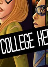 社区学院英雄:火之试炼 英文硬盘版