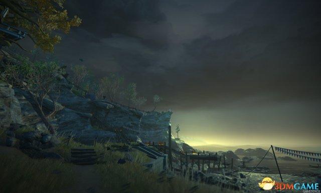 PSX 2019:《艾迪芬奇的记忆》新截图 风景很美