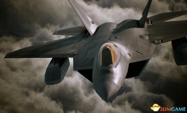 官方称《皇牌空战7》回归系列本源