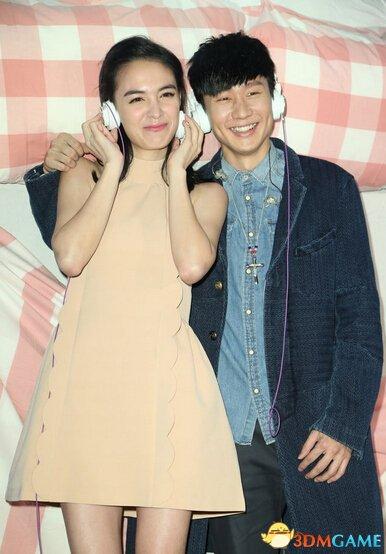 林俊杰被爆爱高雄妹 自己曝料和人妻在MV中有床戏