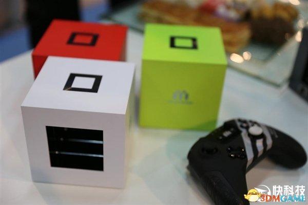 有大潜力可挖 安卓盒子比主机更适合国人客厅游戏