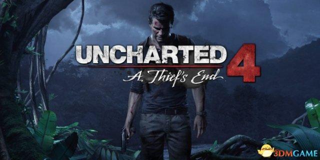 德雷克改变整个游戏产业 《神秘海域4》新情报透露
