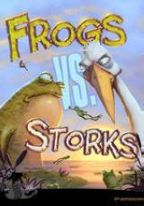 《青蛙大战老鹳》(Frogs vs Storks)鸾霄汉化版