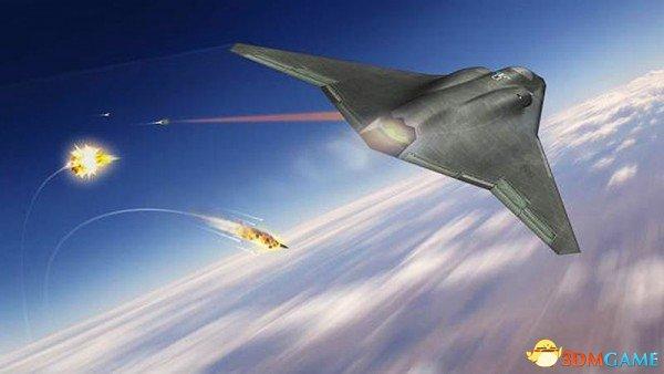 美国第六代战斗机设想:技术压制可实现1vN作战
