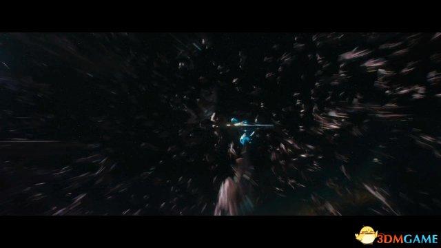 《星际迷航》首支中文预告 速度与激情导演执导