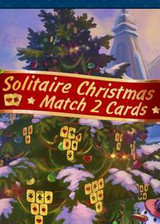 纸牌圣诞:消除纸牌 英文硬盘版