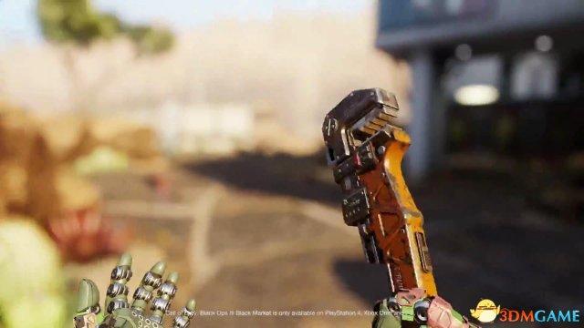 《使命召唤12》发布黑市宣传片 街头混战神器现身