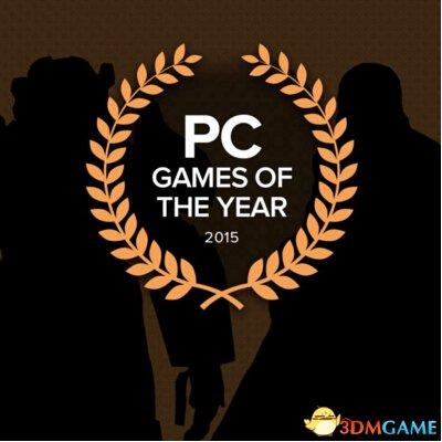 2015年GameSpot全平台最佳出炉,2015全平台最佳游戏