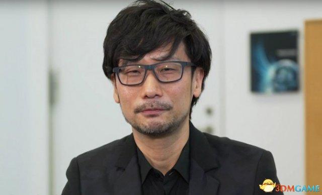小岛回归:索尼微软顽皮狗等游戏界名流发来贺电