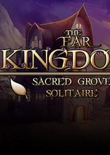 遥远的王国:神圣森林纸牌 英文硬盘版