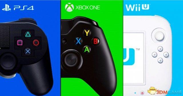 主机游戏平台独占游戏哪家强?获胜平台为:PS4