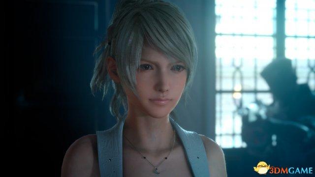 《最终幻想15》性感女角会和你调情 还会要你小命
