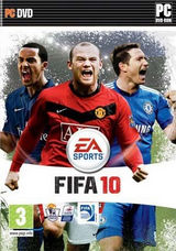 FIFA世界足球2010 简体中文免安装版