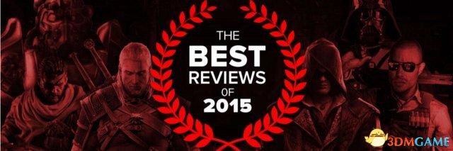 <b>《巫师3》再夺第一 2019年点击量最高的十大点评</b>
