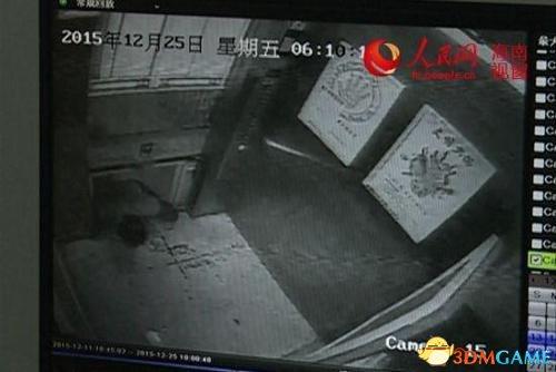 <b>住户被困电梯坠亡:男子凌晨坐电梯被困13楼坠亡</b>