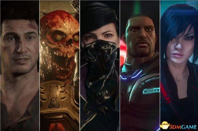 就等它们了!外媒评2019年最受期待的44大游戏