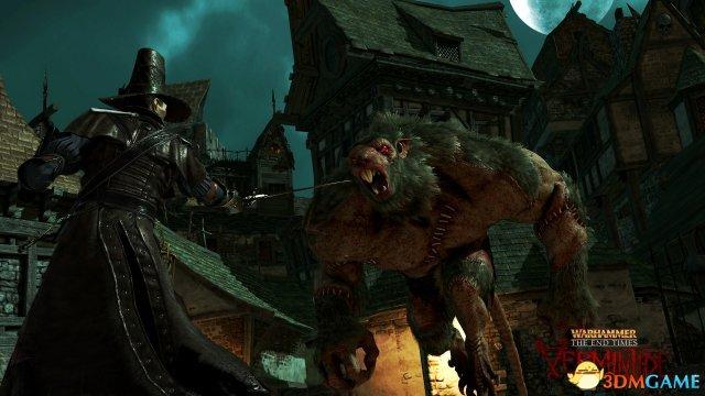 给力!《战锤:末世鼠疫》PC版将支持DX12和MOD