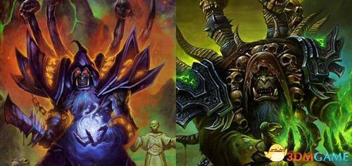 魔兽小八卦:绝不领便当 浅谈游戏中的复活人物