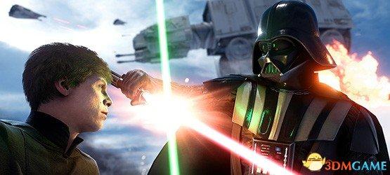 分析师认为《星球大战:前线》去年销量1200万套