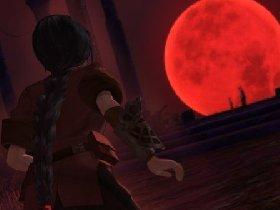 《狂战传说》PC版最新截图 女主角竟能变身为怪兽