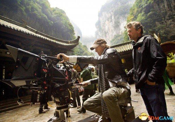 <b>《变形金刚5》电影的导演、主演、故事全部曝光</b>