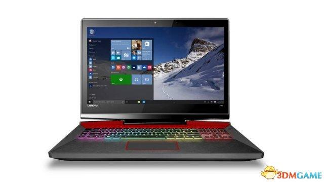 最低1.3万元!联想推新游戏本 GTX980M+机械键盘