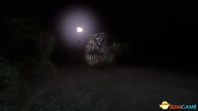 恐怖大作《SOMA》胆小鬼MOD 怪物不会攻击玩家