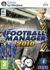 足球经理2010 简体中文免安装版