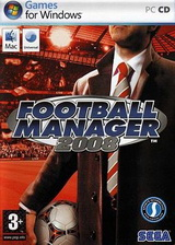 足球经理2008 简体中文免安装版