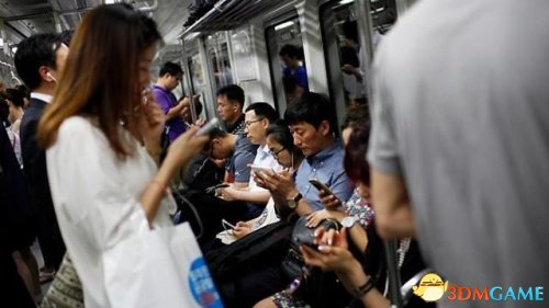 全球第一!韩国首尔地铁将全覆盖超高速免费Wi-Fi