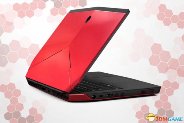 戴尔推出全球首款OLED屏幕游戏本 或有鲜红色版