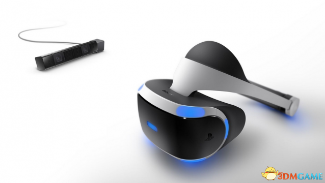 然而索大法PSVR销量已经破表,VR成本近乎Oculus