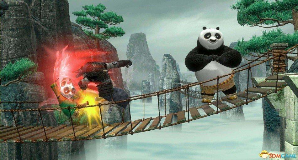 功夫熊猫传奇对决修改分辨率后打不开游戏怎么办