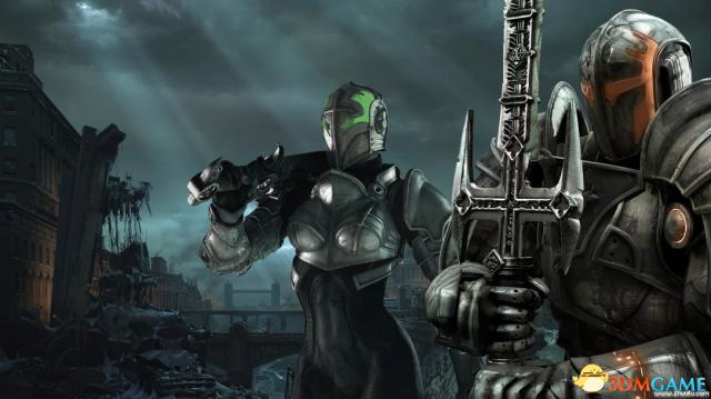 《暗黑重生之门》之游戏系统 简中版上市日期公布